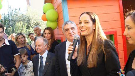 Bornova Neşe Erberk Anaokulu Açılış Organizasyonu İzmir Organizasyon