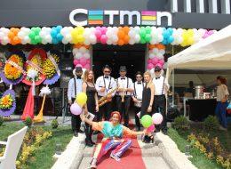 Karşılama Hostesi ve Palyaço Kiralama İzmir Açılış Organizasyonu
