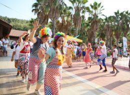 Açılış Organizasyonların Palyaço Servisi ile Eğlenceli Dakikalar
