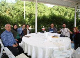 Masa ve Sandalye Kiralama İzmir Piknik Organizasyonu