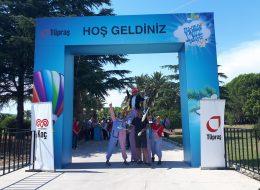 Tahta Bacak ve Jonglör Gösterisi İzmir