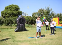 Şişme Dart Kiralama Piknik Organizasyonu İzmir