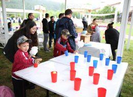 İzmir Çocuk ve Yetişkin Panayır Oyunları Kiralama