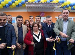 Balon Süsleme Protokol Katılımlı Açılış Organizasyonu İzmir