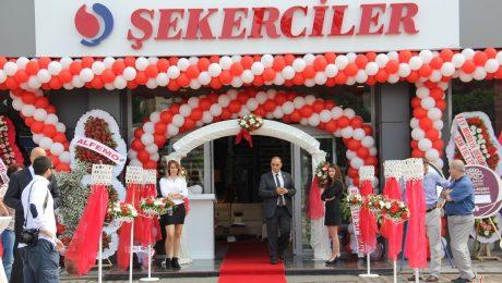Tül ve Çiçek Süsleme İzmir Organizasyon
