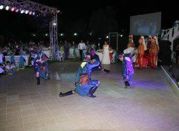 Yöresel Dans Grupları Kiralama İzmir
