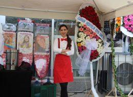 İzmir Açılış Organizasyonu Garson Kiralama