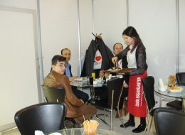 Garson Kiralama İzmir