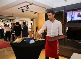 Catering Ekipmanları Kiralama ve Garson Temini İzmir Açılış Organizasyonu