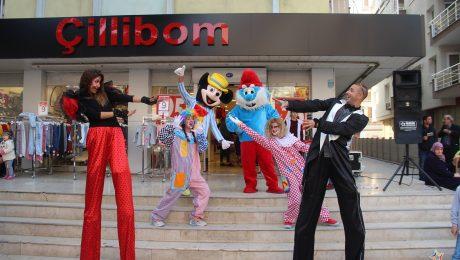 Mağaza Açılış Organizasyonu İzmir