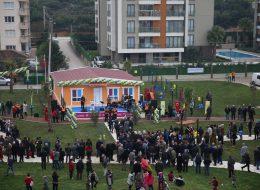 Protokol Katılımlı Açılış Organizasyonu Ses Sistemi Kiralama İzmir