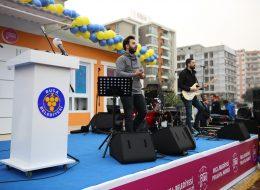 Müzik Grupları Kiralama ve Ses Sistemi Temini Açılış Organizasyonu İzmir
