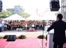 Ses Sistemi ve Gölgelik Kiralama İzmir