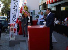 Açılış Organizasyonu Ses Sistemi ve Ekipman Kiralama İzmir