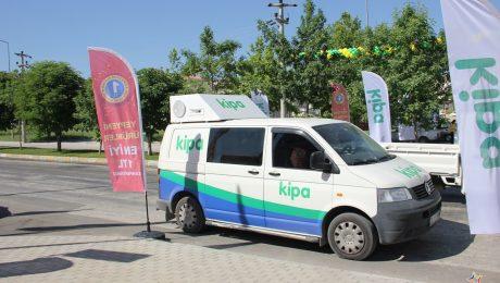 Sesli Reklam Aracı Kiralama İzmir Açılış Organizasyonu