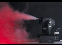 Sis Efekt Makinesi Temini İzmir Organizasyon