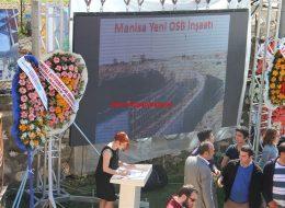 Kürsü ve Projeksiyon Kiralama İzmir Organizasyon