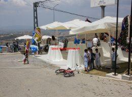 Çadır ve Gölgelik Kiralama İzmir Organizasyon