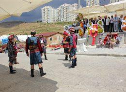 Efe Ekibi Zeybek Gösterisi İzmir Organizasyon
