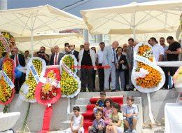 Çadır Kiralama ve Çadır Kurulumu İzmir Organizasyon