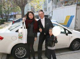 İzmir Yıl Dönümü Etkinlikleri Sunucu Kiralama