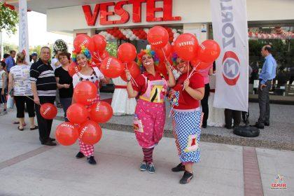 Yıl Dönümü Kutlaması İzmir