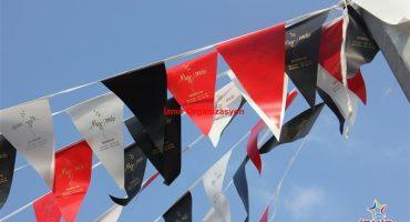 My Mob Mobilya Reklam ve Tanıtım Etkinlikleri Bayrak Süsleme İzmir Organizasyon