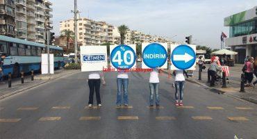 İzmir Yürüyen Reklamlar İzmir Organizasyon