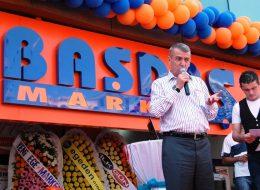 Açılış Organizasyonu Balon Süsleme İzmir Organizasyon