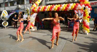 Dans Gösterileri ve Dans Grupları Kiralama İzmir Organizasyon