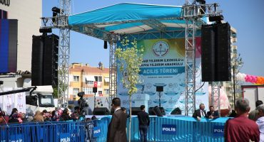 Fotoğraf ve Kamera Çekimi İzmir Organizasyon