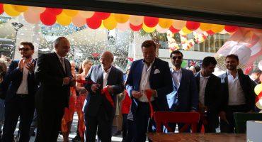Gazlı Konfeti Atımı İzmir Organizasyon