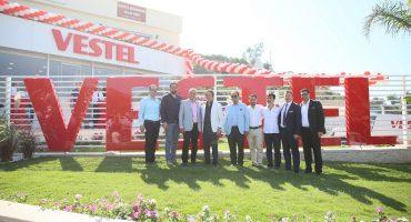 Vestel Bodrum Turgutreis Açılış Organizasyonu İzmir Organizasyon