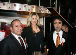 Petek Dinçöz Afyon Bolvadin Pizza Tomato Açılış Organizasyonu İzmir Organizasyon